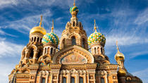 St Petersburg Shore Excursion: Private City Tour Including the Hermitage, St Petersburg