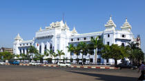 Yangon Architectural Heritage Walking Tour, Yangon, City Tours