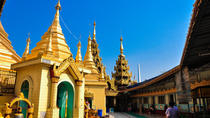 Best Yangon City Sightseeing Tour, Yangon, null