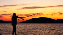 Magens Bay Beach Fishing in St Thomas, St Thomas, Fishing Charters & Tours