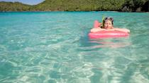 St Thomas Shore Excursion: All-Inclusive Beach Admission, St Thomas, Ports of Call Tours