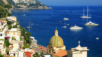 Private Tour: Amalfi Coast by Vintage Fiat 600 from Sorrento , Sorrento, Private Tours