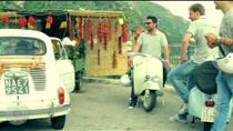 Private Tour: Amalfi Coast by Vintage Vespa from Naples, Naples