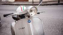 Private Tour: Amalfi Coast Day Trip from Sorrento by Vintage Vespa, Sorrento, Private Sightseeing...