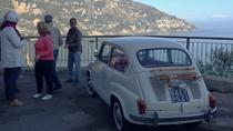 Private Tour: Naples Sightseeing by Vintage Fiat 600 , Naples, Private Tours