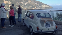 Private Tour: Neapel Sightseeing im Oldtimer Fiat 600, Naples, Private Tours