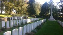 2-Day WWI Tour from Paris: Ypres and Somme Battlefields, Paris