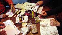 Paris Through Paint: Create a Watercolor of the Eiffel Tower, Paris, Literary, Art & Music Tours