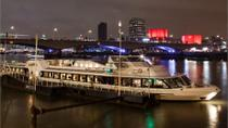 New Year's Eve in London Luxury Dinner Cruise, ,