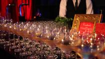 New Year's Eve Venetian Ball Dinner Party at London's Battersea Evolution, ,