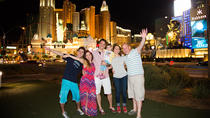 Viator Exclusive: Las Vegas Strip by Limo with Personal Photographer, Las Vegas, Night Tours