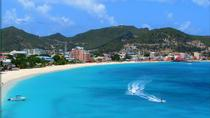 Sailing and Shopping in St Maarten, Philipsburg, Sailing Trips