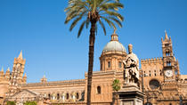 4-Night Western Sicily Tour from Palermo: Segesta, Marsala, Monreale and Corleone, Palermo