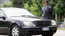 Private Departure Transfer: Hotel to Palermo Airport, Palermo