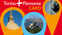 Turin Sightseeing Pass: Torino and Piemonte Card, Turin