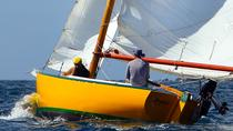 Coral Bay Day Sail in St John, St John, Sailing Trips