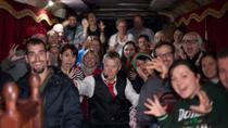 The Dublin Ghost Bus Tour, Dublin, Ghost & Vampire Tours