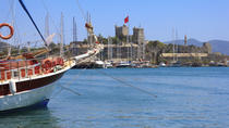 Bodrum Peninsula Cruise Including Lunch, Bodrum