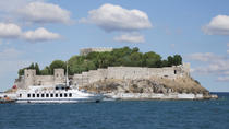 Gulf of Kusadasi Boat Trip Including Lunch, Kusadasi, 4WD, ATV & Off-Road Tours