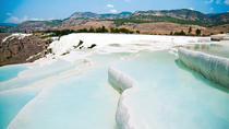 Pamukkale and Hierapolis Day Trip from Marmaris with Breakfast and Lunch, Marmaris, Dinner Theater