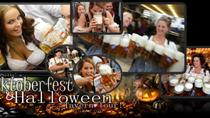 Philly Oktoberfest Halloween and Haunted Tavern Tour, Philadelphia, Ghost & Vampire Tours