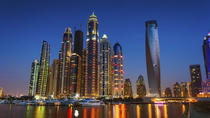 3-Night Dubai Tour Including Burj Khalifa 'At the Top', Dhow Dinner Cruise, City Tour, and Desert ...