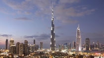 Burj Khalifa 'At the Top SKY' Entrance Ticket, Dubai, Helicopter Tours