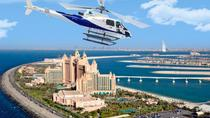 Helicopter Flight in Dubai, Dubai, Helicopter Tours