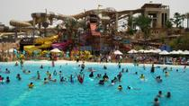 Wild Wadi Water Park Entrance Ticket, Dubai, Water Parks
