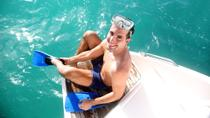 Barbados Shore Excursion: Party Cruise and Snorkel Tour with Lunch, Barbados