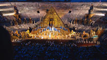 2-Day Independent Arena Opera Festival and Verona City Tour from Florence, Italy, Multi-day Tours