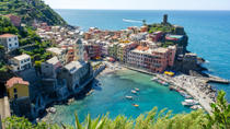 2-Night Cinque Terre Tour from Florence , Florence, Multi-day Tours