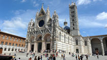 Florence Sightseeing: 3-Day Experience Including Three Florence Tours plus Return Transfer from ...