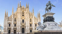 Milan Expo 2015 Entrance Ticket Including Round-Trip High-Speed Train Transfer from Florence, ...