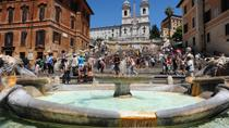 Overnight Rome Independent Tour from Florence by High-Speed Train, Florence, Overnight Tours