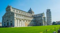 Pisa Independent Tour from Venice by High-Speed Train, Venice, Rail Tours