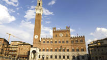 Siena Walking Tour with Contrada Museum and Ice Cream Tasting, Siena