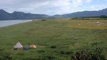 Experience Katmai: 3- or 4-Day Camping Expedition in Bear Country, Alaska, Overnight Tours