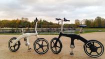 Electric Bike Rental in Versailles, ,