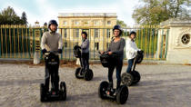 Versailles Gardens and City Segway Tour, Versailles,