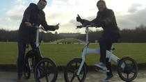 Versailles Gardens and City Tour by Electric Bike, ,