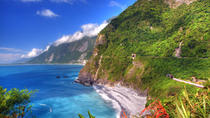 3-Day Taroko Gorge Adventure from Taipei: Hiking, Night Market and Shrimp Fishing, Taipei, ...