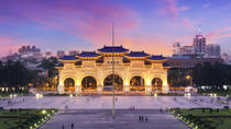 Keelung Shore Excursion: Taipei City Sightseeing and Michelin-Star Lunch, Taipei, Ports of Call...