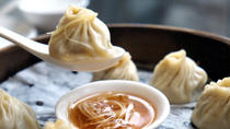 Michelin-Star Dinner at Din Tai Fung with Luxury Chinese Massage Treatment, Taipei