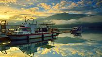 Sun Moon Lake 1-Day Leisure Tour from Taipei, Taipei, Day Trips