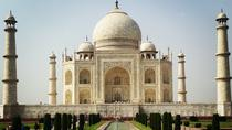 Agra Tour From Delhi including Home-cooked Lunch in a Local Home, New Delhi, Private Sightseeing...