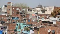 Small-Group Delhi Slum Tour: Sanjay Colony, New Delhi, Bike & Mountain Bike Tours