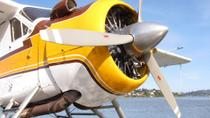 San Juan Seaplane Flight, San Juan, Air Tours
