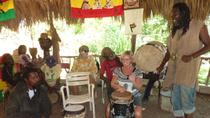 Rastafari Indigenous Village Tour from Montego Bay, Montego Bay, White Water Rafting & Float Trips