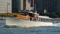 New York Fall Foliage Brunch Cruise Aboard a 1920s-Style Yacht, New York City, Day Cruises
